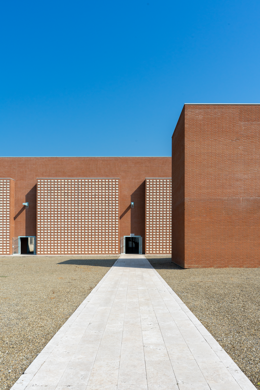 Antonio Monestiroli Fotografia dell'Architettura