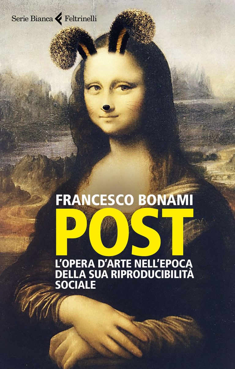 Post Francesco Bonami