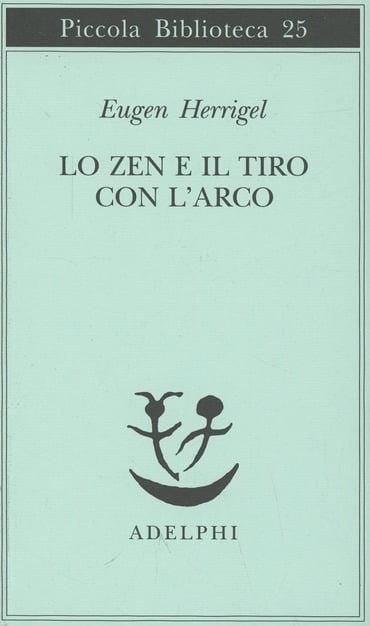 lo-zen-e-il-tiro-con-larco-recensione
