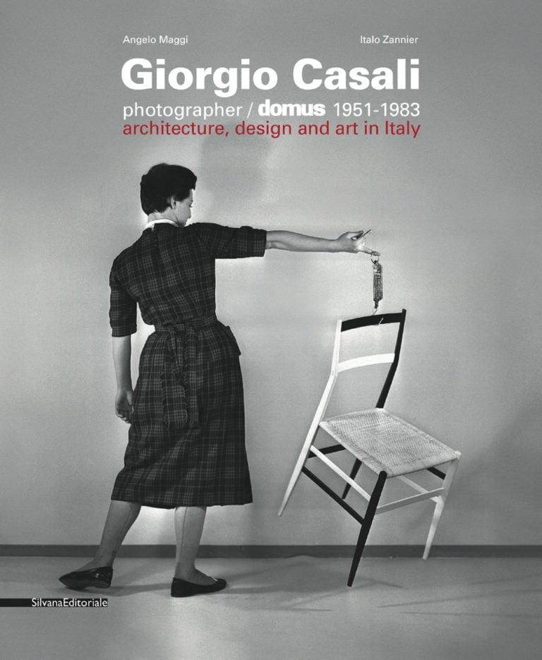 Giorgio Casali Domus