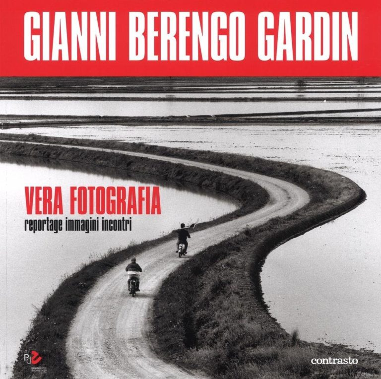 Vera fotografia - Gianni Berengo Gardin - Fotografia dell'Architettura