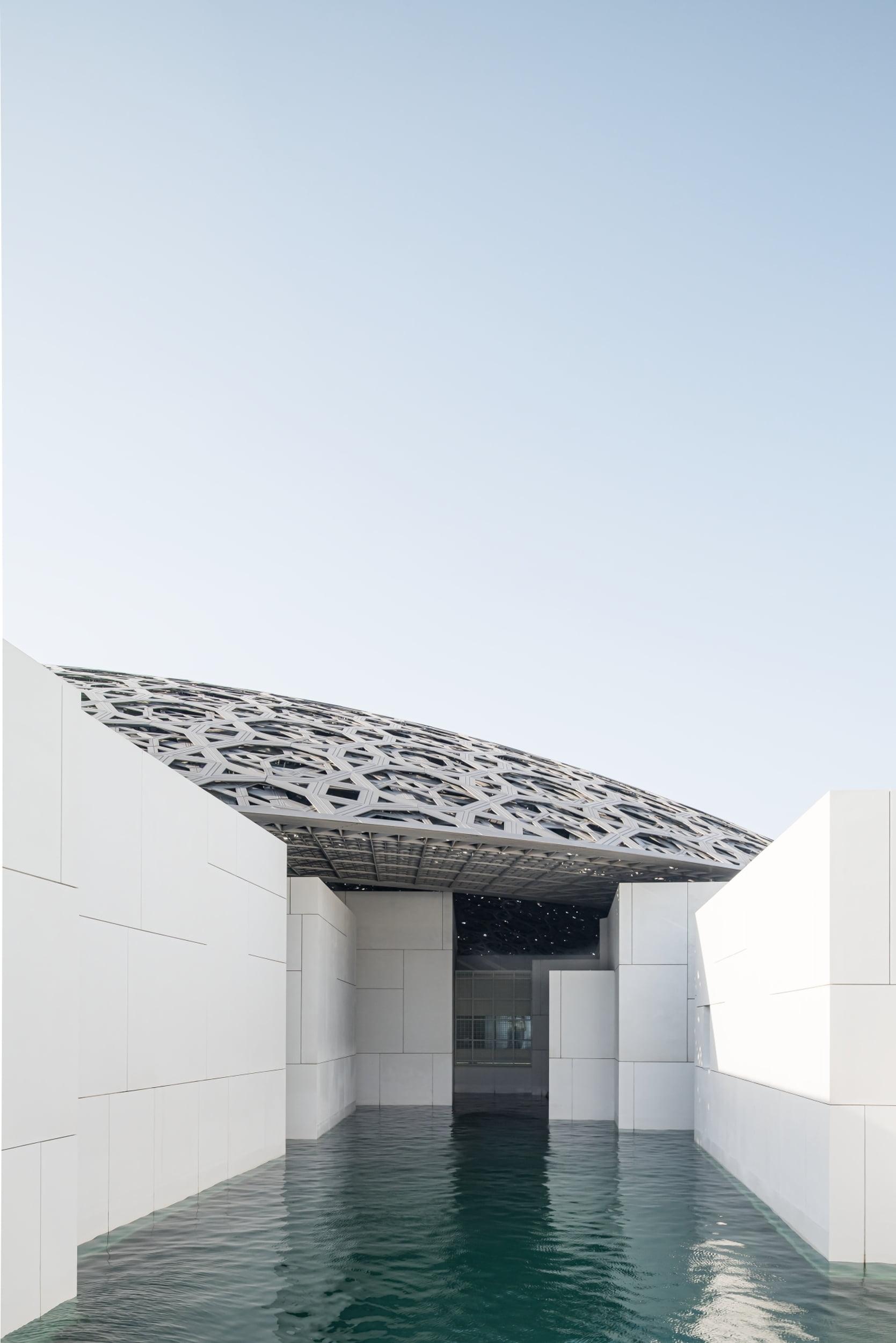 Louvre Abu Dhabi - Andrea Ceriani
