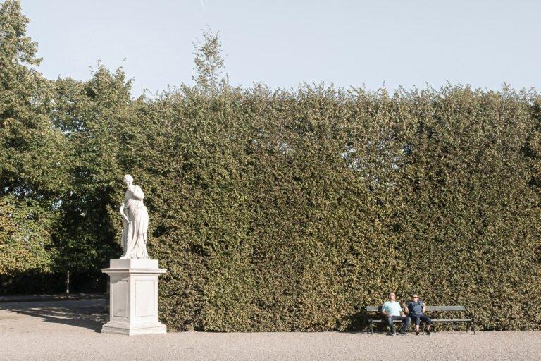 Andrea Ceriani Social Distances