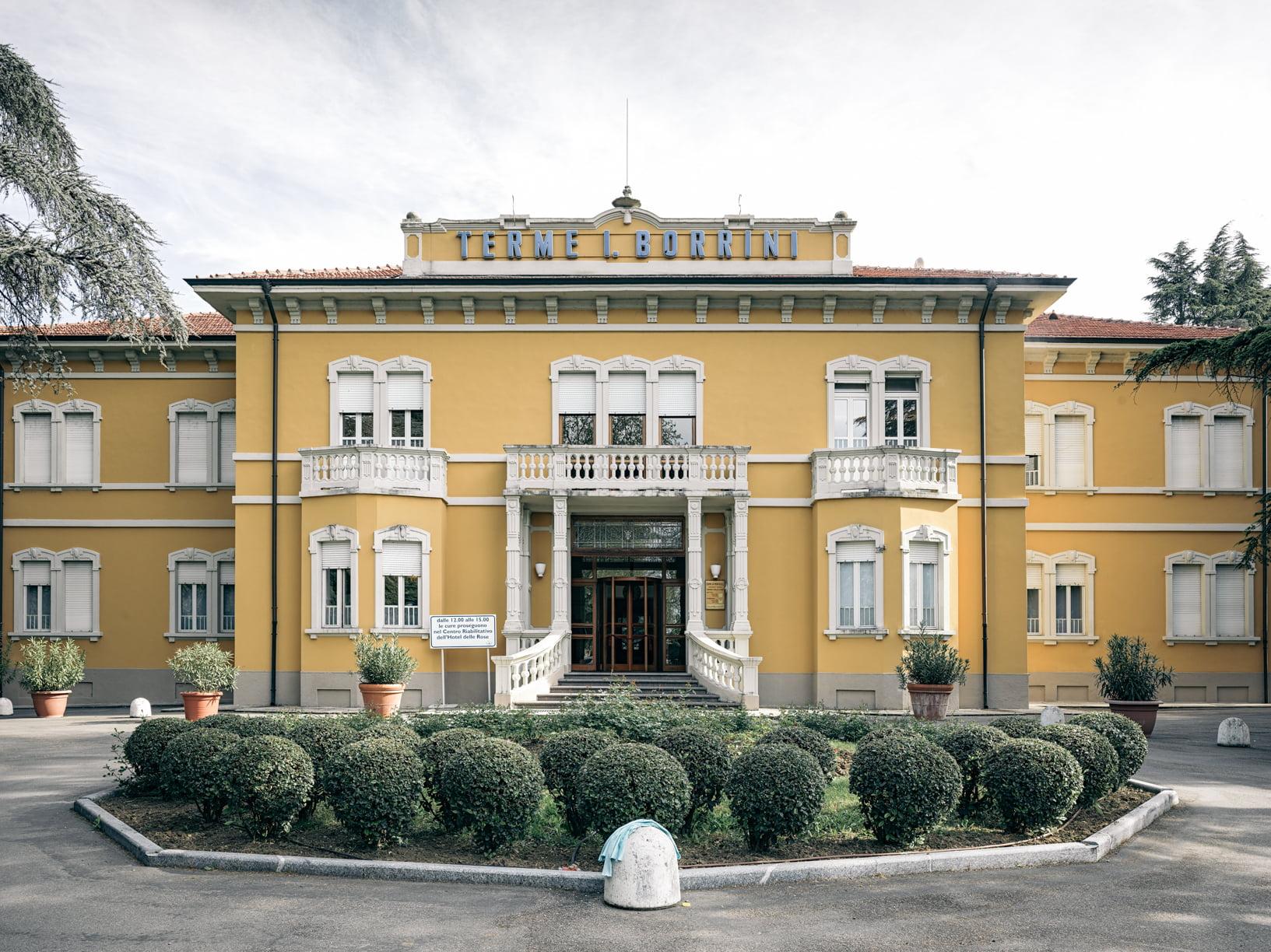 Montechiarugolo Andrea Pirisi
